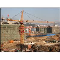 topkit tower crane qtz160