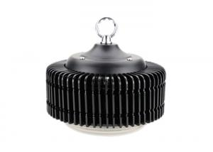 China High Power Dimmable Led High Bay Light UFO IP40 SMD5730 For Warehouse 220V on sale