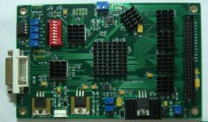China LCD driver board for Tianda Prism 1811 minilab on sale