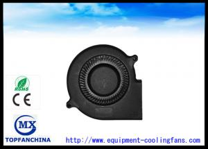 China 12 Volt 93mm Length 30mm Diameter Blower Fan DC Snail Radiator Cooling Fan on sale
