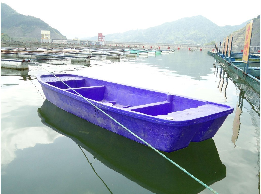 Used Fishing Boats For Sale For Sale Plastic Boat 3m Amp 4m Amp 6m Manufacturer From China