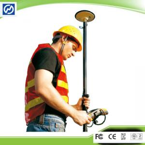 China Dual Satellite High Accuracy Handheld GPS Instruments on sale