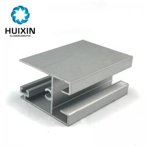 China price per kg building materials aluminium sections catalogue on sale