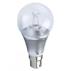 China 220 Volt B22 E26 LED 10 Watt Globe Bulbs ROHS ISO , 100 Watt Light Bulb Replacement on sale