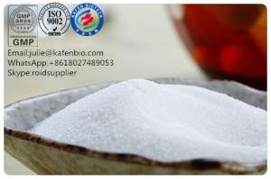 China Sell 99% Purity Hydroquinone Powder with High Reputation CAS: 123-31-9 on sale