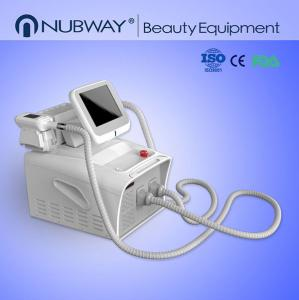 China 2016 hot sale Cryolipolysis freeze slimming machine for cellulite reduction on sale