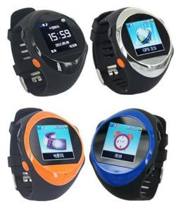 China Watch phone with GPS function ,SOS emergency call function, MP3 function on sale