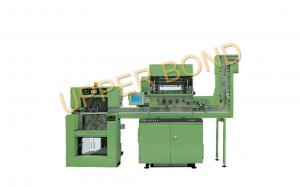 China Customized Cigarette Packing Machine , 14000 cig/min Storing and Transferring on sale