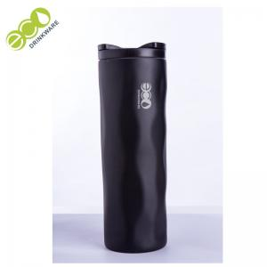 China Travel Thermos Vacuum Insulated Bottle With Magnet Lid 500ML / 17OZ on sale