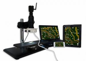 China 5.0 Mega Pixel HD Sensor KOPA Microscope Support Ipad And Iphone , Hi-Speed USB 2.0 HD 51 on sale