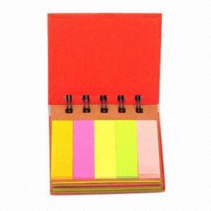 China Promotional Sticky Notes on sale