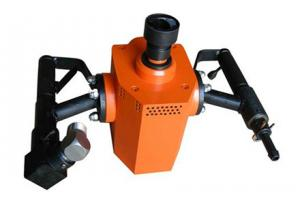 China ZQS50/1.6 Pneumatic Anchor Drill Rig on sale