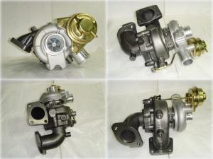China NO.49135-02300/ME404546 OEM 2.5L 4D56T Diesel Engine Mitsubishi Turbochargers(TF035HM-10T) on sale