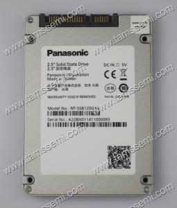 China RP-SSB120GAK - PANASONIC SSD 120GB - Solid State Drives. on sale