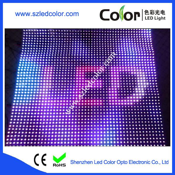 OEM ODM DIY full color LED magic board for sale – APA102