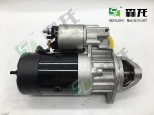 China 12V 11T 18230N BPM Arctic Ionic 62-88 Excavator Starter Motor on sale