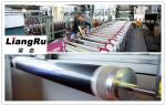 Extra Thickness Nickel Screen Textile Processing Machinery High Strength