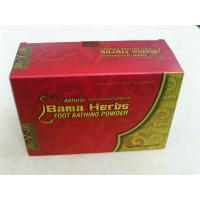 Foot Bathing Powder Bama Herbs For Rheumatism And Body Pain