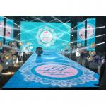 For Bar Stage Interactive LED Floor Festavial P6.25 Indoor Full Color Hd Led Video Dance Floor