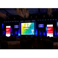 SMD 3 In 1 Indoor LED Video Wall High Definition With 2 Meters Viewing Distance