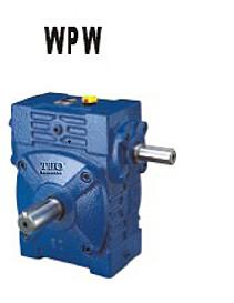 China WPW worm reducer, WPW gear reducer on sale