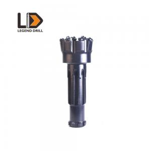 China Gas Drill Rock Drill Bits 8 11 12 Hard Rock Directional Drilling on sale