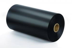 China Premium Transparent Black Soft Touch Thermal Llamination Film Matte BOPP on sale