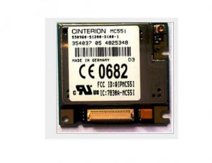China MC55IW-Quad-band GSM/GPRS module on sale