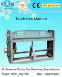 China PX Series Single Gantry Touch Line Machine Carton Machinery 56 Pcs / Min wholesale