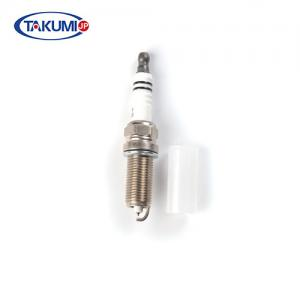 China Denso SK20R11 Auto Spark Plugs 1.1mm Gap , Car Spark Plug Replacement For Citroen on sale