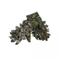 China 3D Camo Leaf  Sneaky  Gloves Hunting Leafy Hunting Suit Sneaky Lycra 3D Leaf Camo Gloves Shooting Gloves on sale