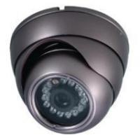 2.5 inch IR-Vandal proof Dome camera