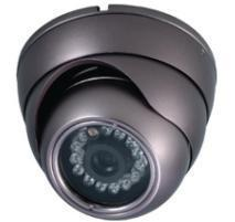 China 2.5 inch IR-Vandal proof Dome camera on sale