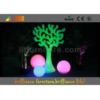 China Christmas LED Decoration Trees light / outdoor led tree lights on sale