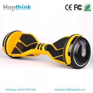 China 2016 cheap hoverboard electric skateboard price self balancing scooter on sale