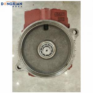 China Excavator Hydraulic Travel Motor Kato Kayaba HD400 HD450 MSG-27P-18E-3 for Construction Parts on sale