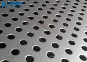 China Stainless steel  316,304, Ss Round High Quality Hole Perforated Metal Sheet on sale
