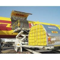 Convenient and Affordable Shipping Forwarder Air Cargo Services to The United States