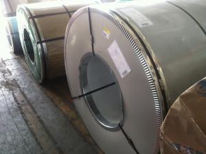 China Las bobinas primeras del acero inoxidable de la bobina AISI 304 de los SS laminaron estándar del GB supplier