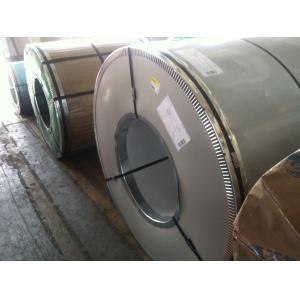 China Les bobines principales d'acier inoxydable de la bobine AISI 304 de solides solubles ont laminé à froid la norme de gigaoctet on sale