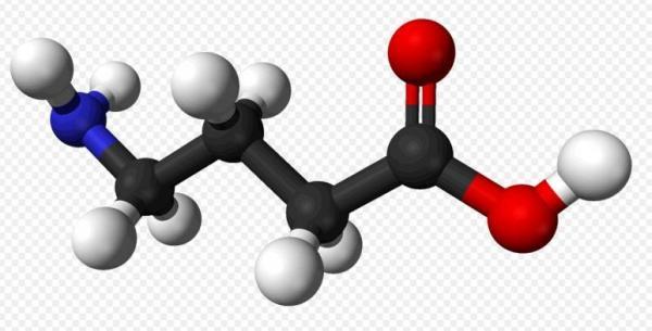 Gamma Aminobutyric Acid ( GABA ) C4H9NO2 Nutraceutical