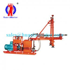 China The company supplies ZDY650 mine tunnel drill rig 100 meters mine exploration rig with coal safety on sale