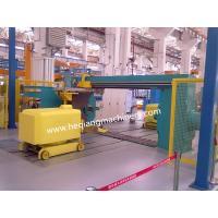 Hubei Heqiang Multi-functional Wheel Press machine, Automatic Wheelset Press, Railway shop maintenance equipment