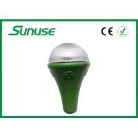 Eco - friendly mini 6W Solar Home Lighting System for camera / mp3