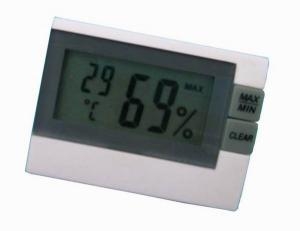 China Digital Hygro-Thermometer on sale