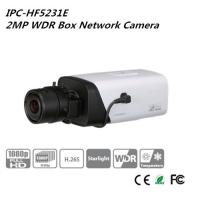 Dahua 2MP WDR Box Network Camera