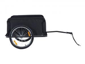 China Neosichou Red / Black Bike Cargo  Luggage Trailer on sale
