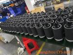 Rubber Mercedes Benz Air Suspension Parts ML GL W164 X164 Pneumatic Front Air Springs 1643206113
