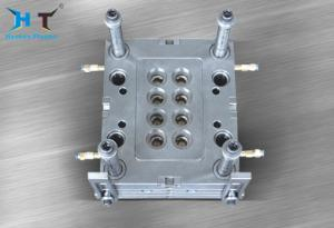 China Injection Plastic Screw Bottle Cap Mould Automatic 8 Cavity OEM / ODM on sale