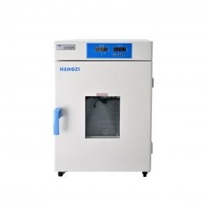 China Dual Purpose Laboratory Drying Oven / Incubator Temperature Uniformity on sale